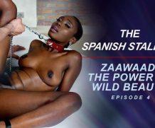 Famedigital The Spanish Stallion: Zaawaadi The Power Of Wild Beauty  – Episode 4  Siterip Video 1080p wmv