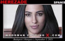 WoodmancastingX.com Sherezade Release: 29:50  WEB-DL Mutimirror h.264 DVX