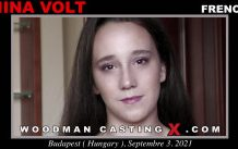 WoodmancastingX.com Nina Volt Release: 17:51  WEB-DL Mutimirror h.264 DVX