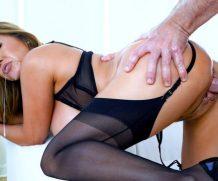 EvilAngel Kianna Dior: Busty Cum Slut 8 Sc. 8  HD VIDEO Siterip 1080p HD
