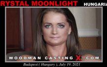 WoodmancastingX.com Crystal Moonlight Release: 28:56  WEB-DL Mutimirror h.264 DVX