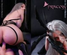 MANYVIDS princessberpl in Old Hag's Ritual Casting Couch  Video Clip WEB-DL 1080 mp4