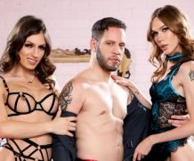 Its A Trans Sandwich (And Im The Meat!) – Crystal Thayer, Jade Venus & Wolf Hudson with Wolf Hudson Devilsfilm  Siterip 1080p Video only]