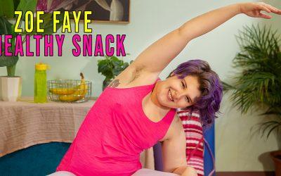Girls out West Zoe Faye – Healthy Snack  GAW  Siterip 1080p wmv HD