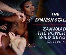 Famedigital The Spanish Stallion: Zaawaadi The Power Of Wild Beauty  – Episode 1  Siterip Video 1080p wmv