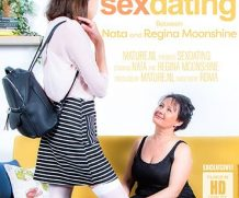 MATURE.NL An old and young lesbian sexdate gets wild  [SITERIP VIDEO 2020 hd wmv 1920×1200]