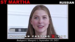 WoodmancastingX.com St Martha Release: 24:06  WEB-DL Mutimirror h.264 DVX Siterip RIP