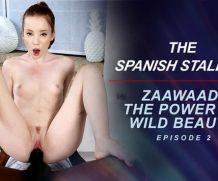 Famedigital The Spanish Stallion: Zaawaadi The Power Of Wild Beauty  – Episode 2  Siterip Video 1080p wmv