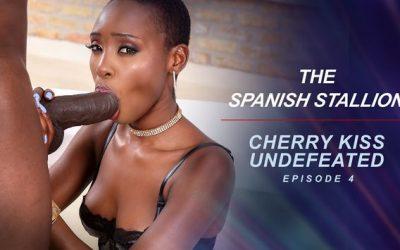 Famedigital The Spanish Stallion: Cherry Kiss Undefeated – Episode 4  Siterip Video 1080p wmv