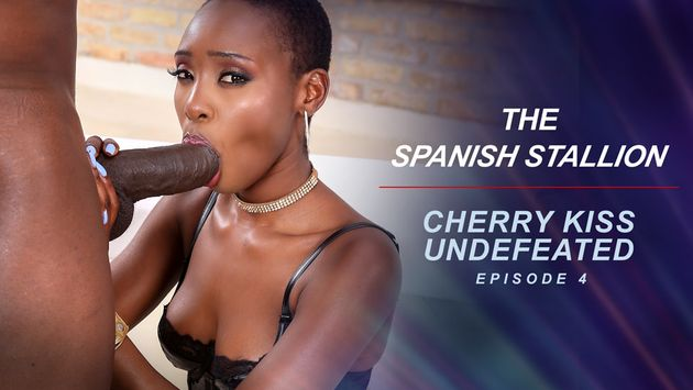 Famedigital The Spanish Stallion: Cherry Kiss Undefeated - Episode 4  Siterip Video 1080p wmv Siterip RIP