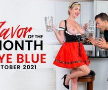 MyFamilyPies MyFamilyPies October2021FlavorOfTheMonthSkyeBlue-S2:E2 Skye Blue  Siterip Nubiles-Porn WebDLX HD 1080p