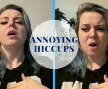 MANYVIDS CelesteLuna in Annoying Hiccups  Video Clip WEB-DL 1080 mp4