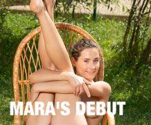 Femjoy Mara's Debut  [Image Pack Siterip *jpg* 4800px
