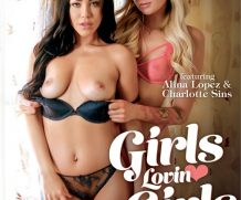 Girls Lovin Girls 2 DVD Release  [DVD.RIP. H.264 Production Year 2019]