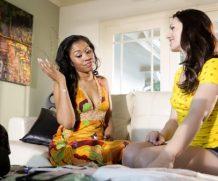 Sweetheartvideo Watch Lesbian Beauties #14 _ Interracial Scene 2 Lesbian Porn on SweetHeartVideo with Sarah Shevon  Siterip Video 1080p wmv