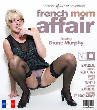 MATURE.NL French mom Diane Murphy is starting an affair  [SITERIP VIDEO 2020 hd wmv 1920x1200] Siterip RIP