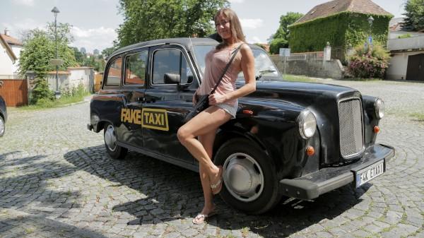 Fake Taxi My Way, All the Way ft Elisa Tiger - FakeHub.com  [HD VIDEO 720p Siterip mp4 Siterip RIP