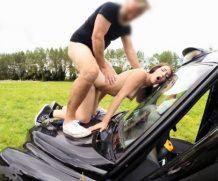 Fake Taxi Olive skin brunette fucked on car ft – FakeHub.com  [HD VIDEO 720p Siterip mp4